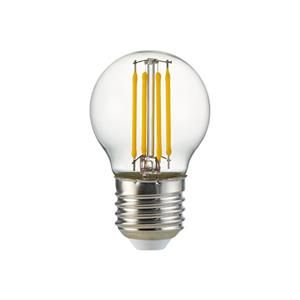 LED žiarovka NUPI FILLED 4W E27-WW 25410 Kanlux